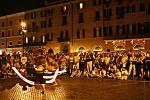 Scattare foto di notte: impostazioni Reflex