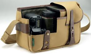 borse per macchine fotografiche professionali